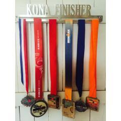 Le medaglie delle partecipazioni al mondiale